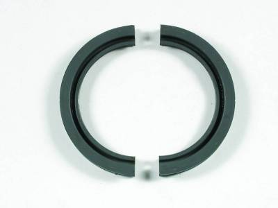 Gaskets and Sealing Systems - Engine Main Bearing Gasket Set - Mr Gasket - REAR MAIN SEAL BB CHEV - 1969