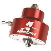 Aeromotive Fuel System - Regulator, Billet, Adjustable, Ford 5.0, 86 to 93 - 13103