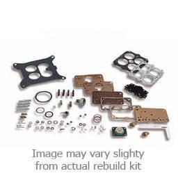 Carburetion - Carburetor and Installation Kit - Holley - RENEW KIT (MARINE) - 703-33