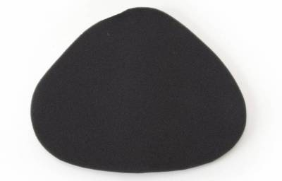 Filters - Air Filter - Edelbrock - Replacement Foam Air Filter for Pro-Flo 1000 Series?Reusable Air Cleaners? - 1099