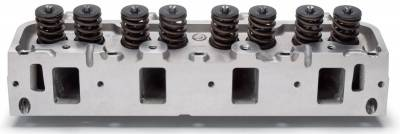 Cylinder Block Components - Engine Cylinder Head - Edelbrock - RPM Ford FE 390/428 Cylinder Head - 60069