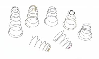 Carburetion - Carburetor Accelerator Pump Diaphragm - Holley - SEC.DIAPHRAGM SPRING KIT - 20-13