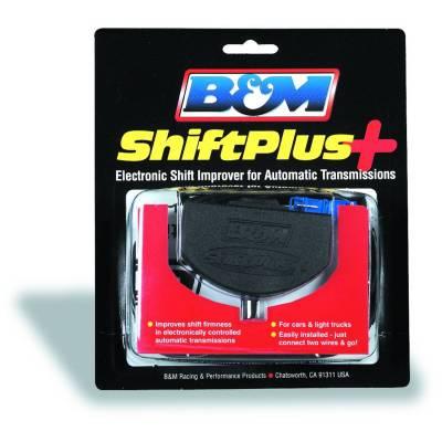 Service Kits - Automatic Transmission Valve Body Kit - B&M - SHIFTPLUS 4L60E/4L80E - 70380