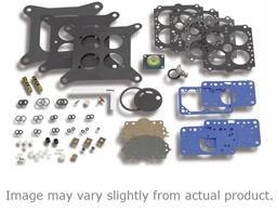 Carburetion - Carburetor and Installation Kit - Holley - STREET AVENGER RENEW KIT - 37-935