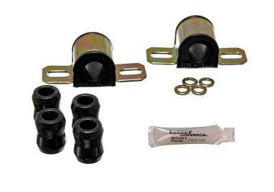 Suspension, Springs and Related Components - Suspension Stabilizer Bar Bushing Kit - Energy Suspension - SWAY BAR BUSHING SET-15/16in. - 2.5101G