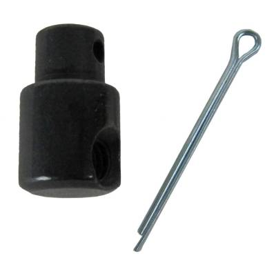 Automatic Transmission Components - Automatic Transmission Shift Lever - B&M - SWIVEL - 80638
