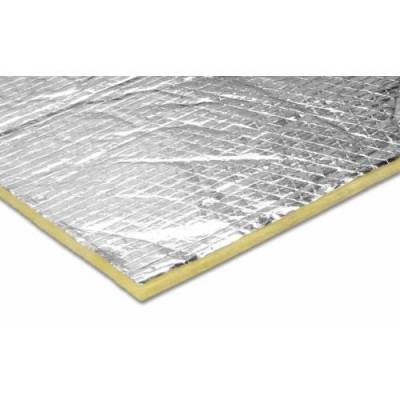 Floor - Thermal Acoustic Insulation - Thermo Tec - Thermo Tec Cool-It Mat 24 Inch x 48 Inch - 14100