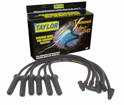 Taylor Cable - Thundervolt 10.4 custom black - 98024