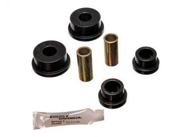 Suspension, Springs and Related Components - Suspension Track Bar Bushing - Energy Suspension - TRACK ARM BUSHING SET - 3.7110G