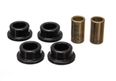 Suspension, Springs and Related Components - Suspension Track Bar Bushing - Energy Suspension - TRACK ARM BUSHING SET - 3.7113G