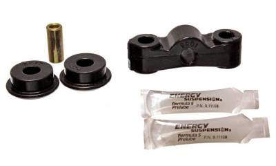 Manual Transmission Components - Manual Transmission Mount - Energy Suspension - TRANS SHIFTER BUSHING SET - 16.1102G