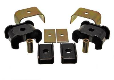 Frame - Transmission Mount - Energy Suspension - TRANSMISSION MOUNTS - 3.1106G