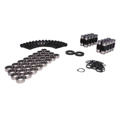 Bearings - Engine Rocker Arm Pivot Bearing - COMP Cams - Trunnion Upgrade Kit for GM LS1/LS2/LS3/LS6 Rocker Arms. - 13702-KIT