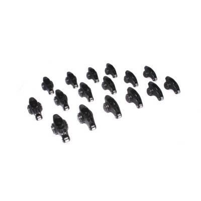 "Service Kits - Engine Rocker Arm Kit - COMP Cams - Ultra Pro Magnum XD Rockers w/ 1.7 Ratio for Chevrolet Big Block w/ 7/16"" Stud - 1820-16"