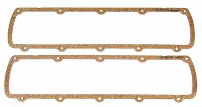 Gaskets and Sealing Systems - Engine Valve Cover Gasket Set - Mr Gasket - VALVE CVR GSKT OLDS V8 1964-70 - 476
