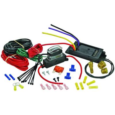 Flex-A-Lite - Variable speed control kit - 31163