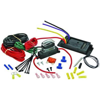 Control Modules - Engine Cooling Control Module - Flex-A-Lite - Variable speed control module kit - 31165