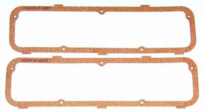 Gaskets and Sealing Systems - Engine Valve Cover Gasket Set - Mr Gasket - VLV CVR GSKT FORD 332-428 - 275