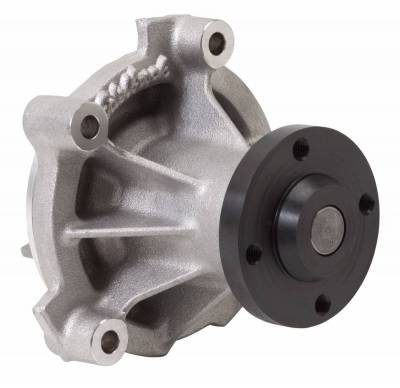 Water Pump and Related Components - Engine Water Pump - Edelbrock - Water Pump Ford 4.6L V8 Mustang Long - 8804