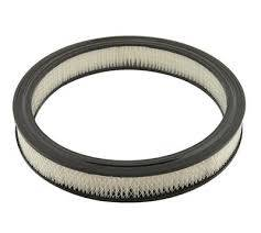 """Filters - Air Filter - Mr Gasket - ELEMENT,REPLACEMENT 14"""" X 2"""" - 1480A"""