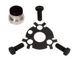 Moroso - Moroso Cam Button, Small Block Chevy, Late Cover - 60461