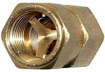 Fuel Injection System and Related Components - Engine Air Intake Vacuum Check Valve - Moroso - Moroso Check Valve, One Way, Oil - 23875