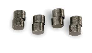 Fasteners - Dowel Pin - Moroso - Moroso Dowel, Cyl. Head, Small Block Chevy.030 in. Offset - 37930