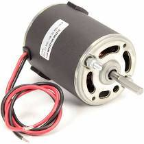 Water Pump and Related Components - Engine Water Pump Motor - Moroso - Moroso Motor, 63750, 12 Volt Repl. - 97210