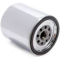 Filters - Engine Oil Filter - Moroso - Moroso Oil Filter, Chevy, Chrome - 22300