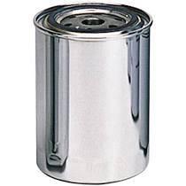 Filters - Engine Oil Filter - Moroso - Moroso Oil Filter, Ford/Mopar, Chrome - 22400