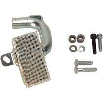 Cylinder Block Components - Engine Oil Pump Pickup Tube - Moroso - Moroso Pickup, Oil Pump, Big Block Chevy - 24440