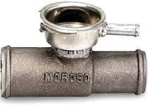 """Cooling System Service - Radiator Filler - Moroso - Moroso Radiator Hose Filler, 1-1/2"""" To 1-1/4"""" Hose - 63745"""