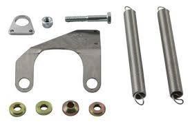 Carburetion - Throttle Return Spring - Moroso - Moroso Throttle Rtn Sprg Kit, Big Block Chevy - 64926