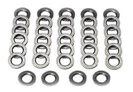 Assortments - Hardware Assortment - Moroso - Moroso Washers, Head Bolt, 1/2 in. - 38310