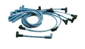 Ignition Wire and Related Components - Spark Plug Wire - Moroso - Moroso Wire Set, Spiral Core - 72510