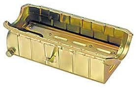 Milodon Marine Oil Pans - MIL-31556