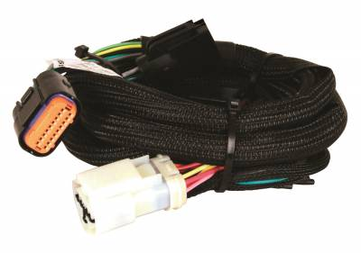 Automatic Transmission Components - Automatic Transmission Wiring Harness - MSD - Harness, Ford AODE/4R70W, 92-97 - 2773