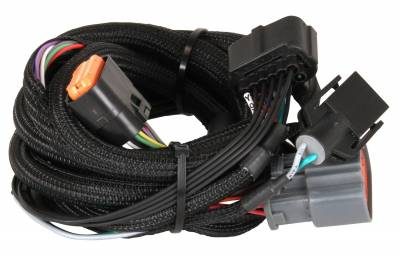 Automatic Transmission Components - Automatic Transmission Wiring Harness - MSD - Harness, Ford 4R100, 98-Up - 2774