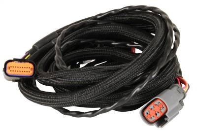 Automatic Transmission Components - Automatic Transmission Wiring Harness - MSD - Harness, Ford E40D 95-97 - 2775