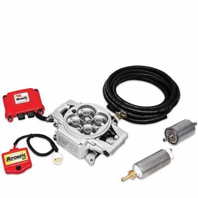 EFI, Atomic TBI & Fuel Pump, Master Kit - 2900