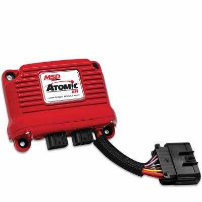 MSD - EFI, Atomic TBI & Fuel Pump, Master Kit - 2900 - Image 3