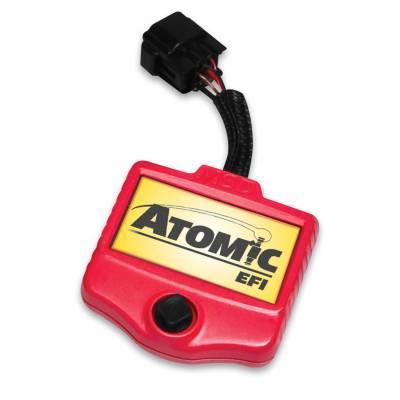 MSD - EFI, Atomic TBI & Fuel Pump, Master Kit - 2900 - Image 4