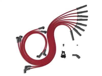 Wire set, SC Red Gen III LS-1/6 V8, Univ - 32079