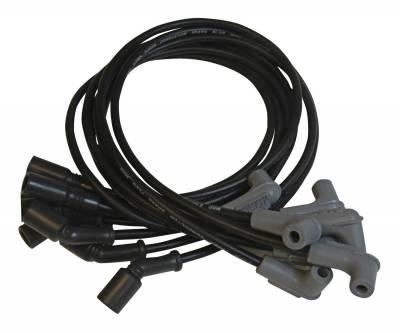 MSD - Wire Set, Blk, Caprice/Impala LT1, 94-96 - 32153