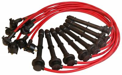MSD - Wire Set, 96-97 Mustang Cobra,4.6L 8.5SC - 32219