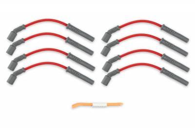 MSD - Wire Set, SC, GM Trk 99-05 4.8/5.3/6.0L - 32829 - Image 1