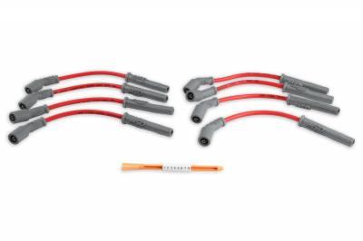 MSD - Wire Set, SC, GM Trk 99-05 4.8/5.3/6.0L - 32829 - Image 2