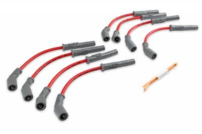 MSD - Wire Set, SC, GM Trk 99-05 4.8/5.3/6.0L - 32829 - Image 3