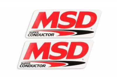MSD - Wire Set, SC, GM Trk 99-05 4.8/5.3/6.0L - 32829 - Image 5