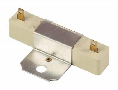 Resistor, Coil Ballast, 0.8 ohm - 8214